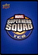MARVEL SUPER HERO SQUAD TCG 2012  NON-SPORT UPDATE PROMO CARD 002-NSU GRN GOBLIN