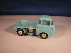 Vintage Corgi Toys Jeep FC-150 #409 in Good Condition Made in Great Britain
