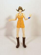 "1999 Selphie Tilmitt 5.5"" Bandai Anime Action Figure Final Fantasy VIII 8"