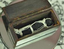 Spirit Coffin of voodoo Skull doll Prai ghost Talisman magical Thai Lucky Amulet