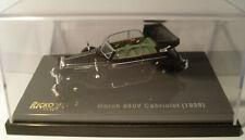 Ricko 1:87 Horch 930V Cabriolet (1939) geöffnet in OVP