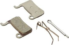 New Shimano M07Ti Resin Disc Brake Pads and Spring for XTR, Saint, XT, Deore