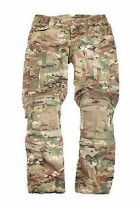 Multi-pocket Trousers Tactical Pants Waterproof Sports Include Protective Gear