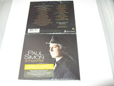Paul Simon Songwriter (2011)  2 cd New And Sealed