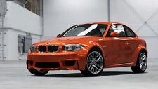 Forza Motorsport 4 Special DLC Pre-order Bonus Car BMW 1 Series M Coupe NO GAME