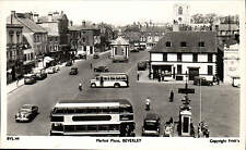 Beverley. Market Place # BVL.44 by Frith.