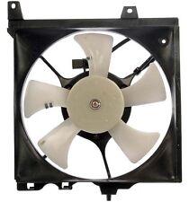 New Dorman Radiator Fan Assembly / 620-430 / FOR 91-94 NISSAN SENTRA 7061121