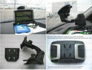 #325 passend TomTom Rider 400 410 420 450 500 550 Halterung PKW Car Auto Holder