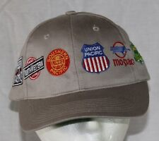 Union Pacific Railroad Merger Hat,   price is for one Hat