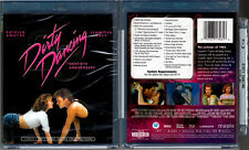 Blu-ray Patrick Swayze DIRTY DANCING 20th Jennifer Grey dance Region A OOP NEW