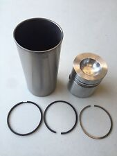 ALLIS CHALMERS / PERKINS A4.248 LATE - 3 RING PISTON KIT - CK2481 - 840 D175