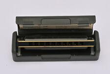 Hohner Mundharmonika Pro Harp MS Tonart E