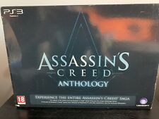 Assassins Creed Anthology PS3