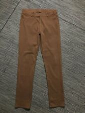 Muji Womens Large Pull On Jeggings