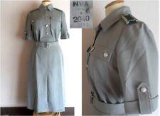DDR 1985MdI Polizei Uniform Kleid Damen Damenkleid East german police lady dress
