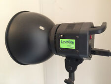 LASTOLITE  RAYD8 KIT C5600 - Lampada studio