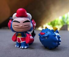 "Powercore Martin Hsu 5"" Dragon Boy and Pup NYCC Superboy Edition Limited 60"