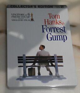 FORREST GUMP  - Steelbook (DVD)