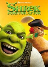 Shrek Forever After New Dvd