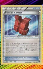 Veste de Combat - XY8:Impulsion Turbo - 133/162 - Carte Pokemon Neuve Française