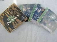 TRIPLE CD PACK DUBLINERS THE BEST OF