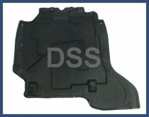 Genuine BMW Z3 Hood Insulation Pad Cover insulator OEM NEW (96-02) 51488397678