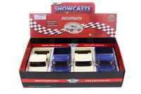 1966 Chevy C10 Fleetside Pickup Truck Cream or Blue 1:24 Diecast Motormax