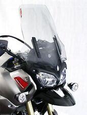 Yamaha Super Tenere XT1200Z Touring Windshield Shield Clear - Powerbronze PB