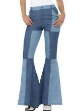 Disfraces de color principal azul vaquero