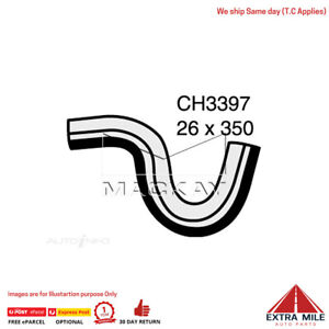 CH3397 Radiator Upper Hose for Nissan Pulsar N15 1.6L I4 Petrol Manual & Auto