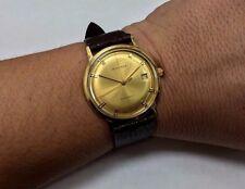Vintage 1960's JUVENIA Automatic Men's Watch
