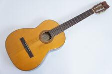 Vintage 1971 Sadao Yairi Classic Guitar SY-12D S. Yairi Free Shipping 172v02