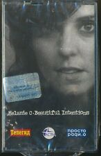 Melanie C Beautiful Intentions 2006 Ukraine Licensed Cassette sealed