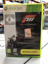 Forza Motorsport 3 Ita Xbox 360 USATO GARANTITO