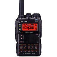 Yaesu VX-8E ricetrasmettitore portatile doppio ascolto 144/430MHz