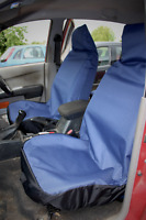 Front Seat Covers for Toyota Hilux - Made to order in UK - Waterproof