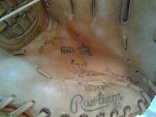Rawlings Fastback Ted Williams Hall of Fame Model baseball glove 16334