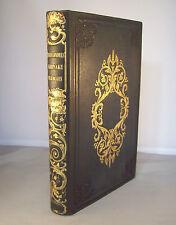 PARIS-LONDRES KEEPSAKE FRANCAIS 1841 RELIURE ROMANTIQUE BOUTIGNY / GRAVURES