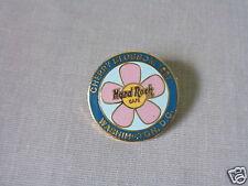 Rare Hard Rock Cafe 1997 Washington D.C. Cherry Blossoms Pin Hard To Find
