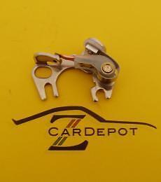 Datsun 1970-73 240Z  510 New Ignition Distributor Points Set 151