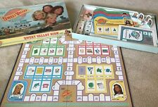 Vintage Sweet Valley High Game Milton Bradley Complete