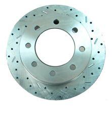 Rr Disc Brake Rotor 23174AA3R Stainless Steel Brakes