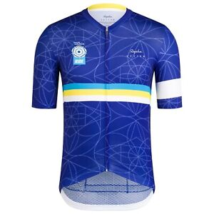 Rapha Cycling Jersey Tour de Yorkshire All Sizes ! Limited Shirt ! Bargain Price