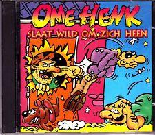 Ome Henk-Slaat Wild Om Zich Heen cd album
