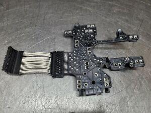 DQ250 02E Transmission Internal Wiring Harness Circuit Board For Audi Skoda VW