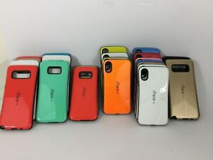 Job Lot iFace Phone Covers Assorted Colours & Models x21 As New AU Stock Genuine