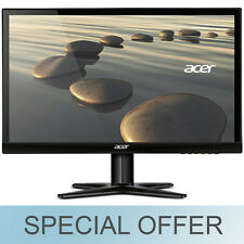"Acer 23"" LCD LED 1080p FULL HD PC Monitor with VGA 