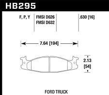 LTS fits 1994-2003 Ford E-150 Econoline,E-150 Econoline Club Wagon Bronco,E-150