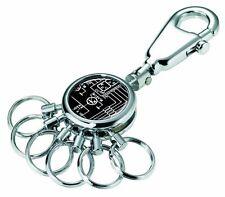 Troika Schlüsselanhänger mit Karabinerhaken Patent KYR01 KYR60 SCHALTPLAN 028