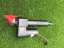 Countax ride on mower lift actuator